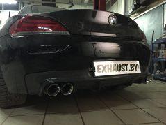 BMW Z4 n55
