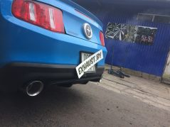 Ford mustang v6 4.0L